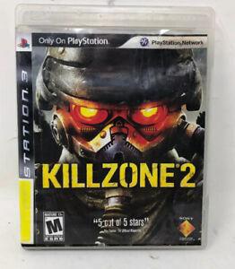 Killzone 2 PlayStation 3 PS3