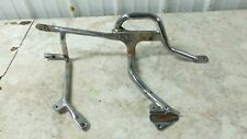 99 Honda GL 1500 C CF Valkyrie Interstate left saddlebag mount crash bar guard
