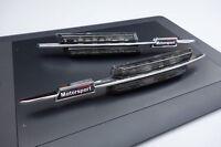 2 CLIGNOTANT LATERAUX LED BMW SERIE 3 E46 CABRIOLET 330CI M3 99-03 NOIR M