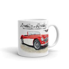 Austin Healey 3000 Mk2 Quality 11oz. Mug