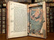 1790 HOLLOW BOOK