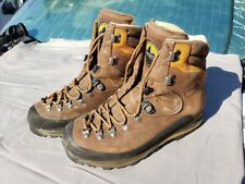 Backpacking Hiking Boots Size 9.5 Mens, 10.5 Womens, La Sportiva Trekking Model