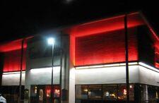 Glass 1 Light Outdoor Floodlights & Spotlights RGB