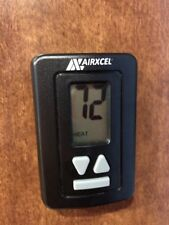 AIRXCEL AC HEAT/COOL DIGITAL THERMOSTAT (WITHOUT FUSE!!!!) #9430-338 *S23
