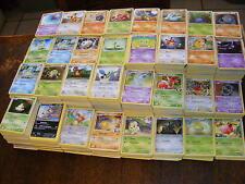 lot de 100 cartes Pokemon différentes dont 10 rares
