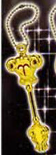 Fairy Tail Aries Celestial Key Chain Anime Manga Licensed MINT