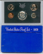 1970-S US PROOF SET   silver kennedy        $1.5 MILLION IN EBAY SALES #zZ1q
