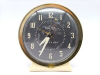 Vintage Baby Ben Westclox Wind-Up Glow in the Dark Alarm Clock Made in U.S. 40's