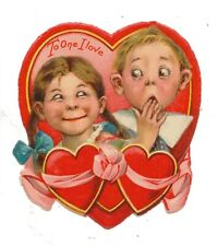 Frances Brundage Valentine - Love is Awkward
