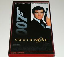 James Bond - Goldeneye - Sean Bean as Alec Trevelyan (Sideshow) Mint sealed box