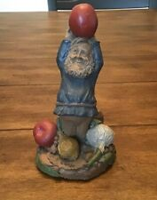 "Tom Clark Gnome ""Luigi"" Figurine - #16 Italian Charmer"