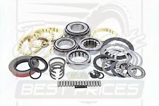 T5 T-5 Non World Class 5 Speed Transmission Rebuild Bearing Kit GM Chevy Ford