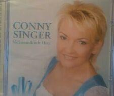Volksmusik mit Herz von Conny Singer (2007)