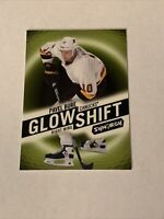 2018-19 Synergy Glow Shift #G18 Pavel Bure SP