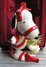 Lenox With Love From Snoopy Christmas Ornament Peanuts Woodstock