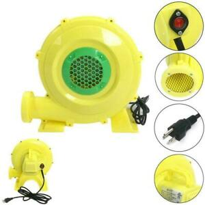 480 Watt For Inflatable Bounce House Bouncy Castle Air Blower Pump Fan