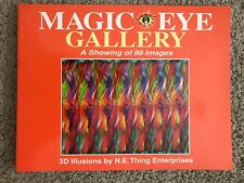 Magic Eye: Magic Eye Gallery : A Showing of 88 Images 4 by N. E. Thing Enterpris