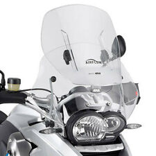 BMW R1200GS (04-12) Givi AF330 AIrflow sliding screen - max total height 54cm