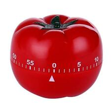 New Home Kitchen Timer Bell Alarm Mechanical 60 Minute Clock egg Timer Tools