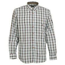 percussione Tradition Camicia - marrone e verde - PESCA CACCIA OUTDOOR QUADRI
