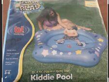 piscina hinchable Bebe Bestway Envío Urgente 24 Horas