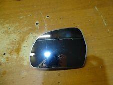 Org Audi A4 8K B8 Spiegelglas asphärischweitwinkel vorn links beheizt 8T0857535E