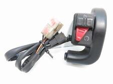SACHS XTC 125 (2-takter) Interruptor Unidad Interruptor Montaje Derecho #43