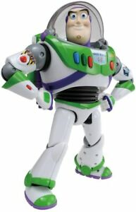 TAKARA Toy Story 4 Real Posing Action Figure Buzz Lightyear