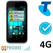 Telstra EasyTouch 4G ZTE T82 - 4G Next G - Blue tick + Warranty
