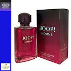 JOOP HOMME EDT 125 ml profumo uomo - man - homme