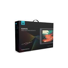 "HUION - Kamvas PRO 20 (2019) - 19,5"" Drawing Tablet - 120% sRGB - TILT ±60"