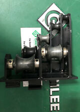 Pre Owned Greenlee 02554 12 2 Support Roller For Pvc Ctd Rigid Conduit