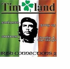 Irish rebel music Celtic,timland Irish connections2