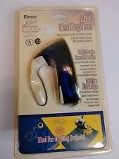 Mini Crafting Iron by Crafter's Toolbox 3 Min. Surface Temp 302 Degrees New Blue