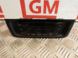 SEAT IBIZA 2011 CLIMATE CONTROL PANEL 6J0.820.043 C HEATER CONTROLS 6J0820043C