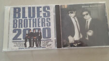 Blues Brother Briefcase Full of Blues 2000 Cheaper to Keep Her 2 CDs Free Ship