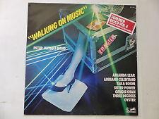 Walking on music Summer disco Vol 4 PETER JACQUES BAND AMANDA LEAR CELENTANO