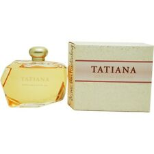 Tatiana by Diane von Furstenberg Bath Oil 4 oz