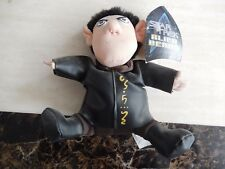 STAR TREK VULCAN CUDDLY TOY LIMITED EDITION