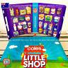 Coles Little Shop 2 -Complete Set & Little Shop Reusable Bag! NEW