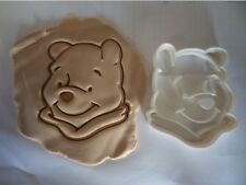 Winnie The Pooh Cookie Pastry Biscuit Cutter Icing Fondant Baking Bake Kitchen
