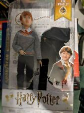 New Harry Potter Wizarding World Ron Weasley 10� Action Figure Free Usa Shipping