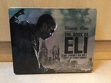 The Book of Eli German Blu Ray Steelbook Edition