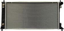 Radiator FVP RAD2819