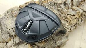 EON SPORTS Golf Japan GIGA HS797 TITANIUM FW 3w 15 deg HEAD ONLY JPN