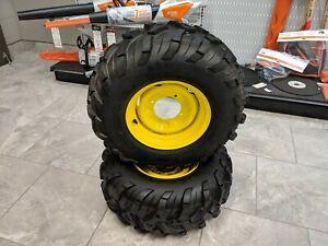 John Deere Gator New Rear Tire And Rim Sold as Set