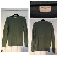 Selected Homme Heritage Jumper Size Medium M (A232)