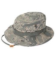 Propper F5502-21-376-M Boonie Hat, Air Force Digital Tiger Stripe, Medium