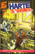 HARTE OF DARKNESS issue #2
