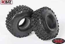 "RC4WD Mickey Thompson 1.9 Baja MTZ 4.6"" Scale Tires Z-T0123 Taller G2 TF2 scaler"